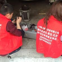 真空泵维修真空泵保养选广州普晶真空设备有限公司图片