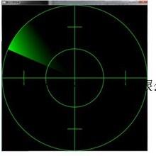 光电雷达联动监控