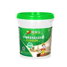广州防水补漏十大建材排名