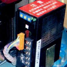 cpa100-220执行器控制模块