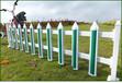 景德镇市40公分高PVC护栏,九江塑料护栏,九江PVC护栏,南昌草坪护栏,宜春施工围挡