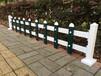 安徽寿县、颍上县各种规格PVC草坪围栏护栏