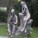 供甘肃校园雕塑和兰州校园人物雕塑