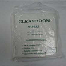 聚酯纤维普通1009无尘布厂价批发便宜十级净化擦拭无残留图片