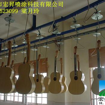 悬挂式输送线(台湾5T标准链)