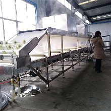 三亚小型腐竹机价格低腐竹机生产视频现场可免费试机图片