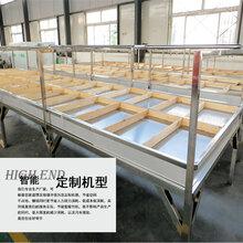 文昌大型腐竹机生产线腐竹机使用方法全不锈钢材质图片