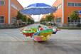 机械游乐设备儿童玩具旋转小飞机