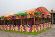 儿童游乐场欢乐喷球车游乐设备大型户外娱乐场设备