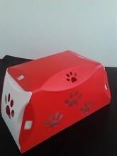 苏州本易科技厂家大量直销PP发泡板宠物箱包图片