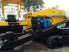 厂家生产的20T非开挖铺管钻机高效率的非开挖铺管钻机价格低