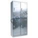 厂家直销浴室更衣柜、玻璃更衣柜、不锈钢更衣柜、十八门柜
