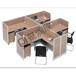 供应厂家直销板式屏风办公桌隔断桌
