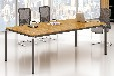 厂家直销物美价廉板式会议桌