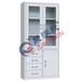 供应厂家直销新款钢制文件柜玻璃文件柜
