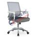 供应厂家直销物美价廉办公椅职员椅