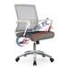 供应厂家直销新款办公座椅职员椅