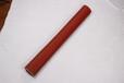 防火耐腐蚀高温布高温防火硅胶布红色涂层布防水防火三防布