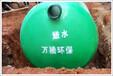 长沙一体化污水处理设备首选湖南万楼环保