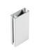 供应八棱柱配件常用4分双槽扁铝应用,款式新颖