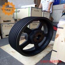 欧标皮带轮SPC皮带轮非标皮带轮定做上海皮带轮供应图片