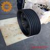 欧标皮带轮SPC皮带轮非标皮带轮定做上海皮带轮供应