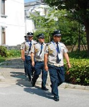 酒店保安服务保安服务公司
