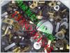 大连市废刀片废钨钢镍板锡渣废钻头废丝锥一切工厂成品以及废料