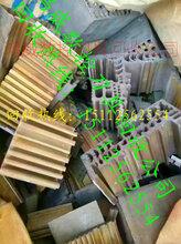 湖北金屬回收公司長期回收廢鎢鋼數控刀具以及高速鋼圖片