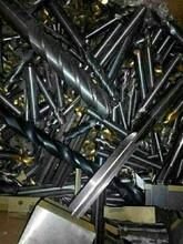 东莞哪里回收废刀具.废钨钢钻头