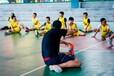 厦门青少年篮球招生