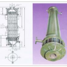 SGH系列浮头列管式石墨换热器