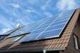 供应晶科8KW多晶硅分布式太阳能光伏电站全国招商价格美丽