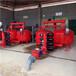 四信高效节水灌溉信息化系统—过滤器控制系统