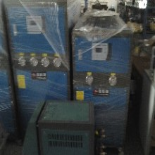 怡和风冷式工业冷水机