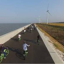 上海长兴岛骑行_离市区比崇明近的海岛骑行