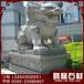 石雕小麒麟麒麟石雕厂家腾磊