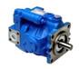 一级代理V25A3L10X注塑机油升柱塞泵