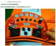 非标定制意大利艾科ELCA工业无线遥控器图片