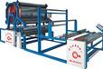 YG-01A1立式复合单槽镀铬过胶贴合机节能高效