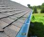 建筑落水管金属雨水管方形落水管的组成