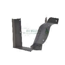 乐山夹江县外墙彩铝排水槽厂家价位图片