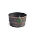 赣州大余县外墙彩铝排水管圆形落水管配件名称