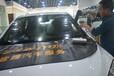汽车贴膜后有哪些注意事项?重庆渝北龙膜授权店!