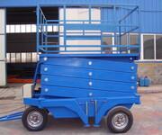 上海小型升降机生产厂家移动式升降机价格图片