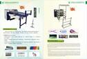 至上ZS-BD东莞多功能数码印花热转印印花机涂料直喷机印花滚筒机设备厂家优惠直销