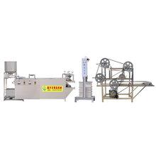 四川达州豆皮机豆皮机生产设备山东豆皮机一机多用图片