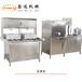 福建漳州大型豆腐皮机豆腐皮机生产机器来厂家可看现场生产