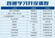 东莞长安智通培训项目多,有较强的教育优势