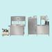 安徽马鞍山全自动豆腐机豆腐机薄厚可调来厂家可看现场生产